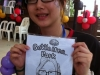 Drawing from Caricature Artist Singapore