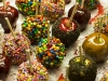 Candy Caramel Apples