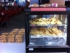 Nachos N Cheese Setup