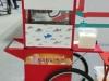 Popcorn Cart Branding