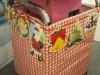Xmas Candy Trolley