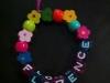 Alphabet Bracelet for Kids
