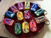 Japanese Clogs Painting