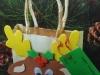 Xmas Reindeer Paperbag