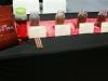 Art of Flower Tea Setup