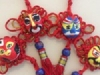 Chinese Opera Mask Knot