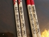 Customized Chinese Chopsticks / Customized Name Chopsticks