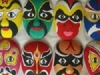 Chinese Opera Mask Painting