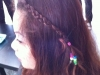 Hair Beading