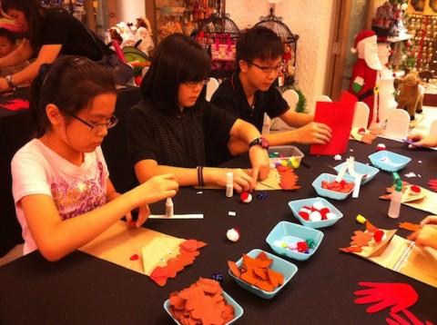 Crafts & Workshops